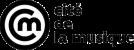 Cite de la musique logo